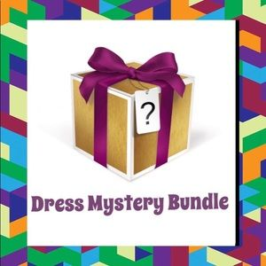 Tops - Dress Clothing Mystery Bundle! Min 8 items per box